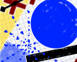 Игры: украинский WP-платформер Cartoon Ball