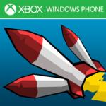 WP игра Rocket Riot