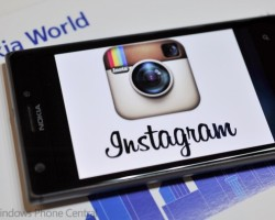 Instagram для Windows Phone 8
