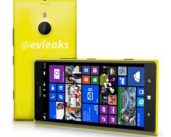 Nokia Lumia 1520 получит 5 плиток быстрого доступа (Видео)