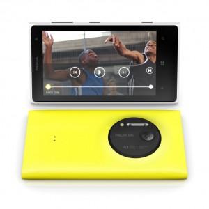 Исследование Nokia