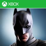 WP игра The Dark Knight Rises