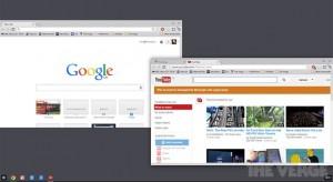 Chrome OS для Windows 8