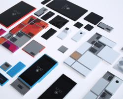Project Ara: «модульный» смартфон от Motorola и Дэйва Хаккенса!