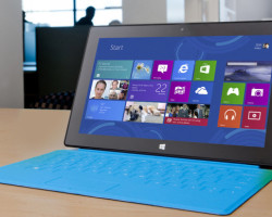 Обновление Windows RT 8.1 вернулось в магазин