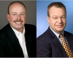 WPDang: у Microsoft будет два CEO