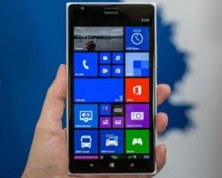 Nokia Lumia 1520 — уже в России!