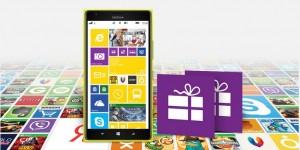 Nokia Lumia 1520 в N-Store