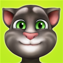 Игра My Talking Tom вышла на Windows Phone