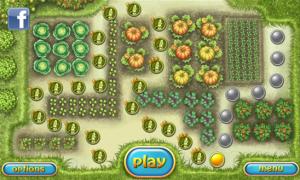 Игра для WP - Garden Rescue