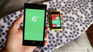 6sec для Windows Phone 8