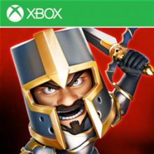 Игра недели отXbox: Kingdom &Lords