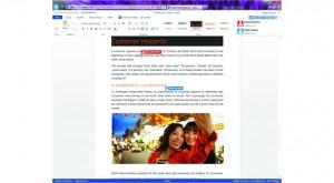 Веб-приложения Office