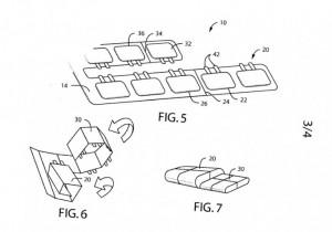 Иллюстрация из патента Nokia