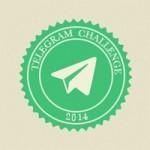 Лого Durovs MTProto Challenge