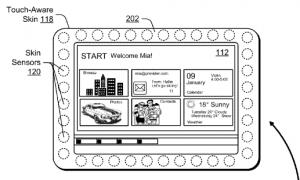 Иллюстрация из патента Microsoft