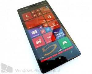 Nokia Lumia 929 для Verizon