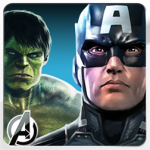 Avengers Initiative для Windows Phone 8