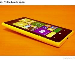 Журнал Time назвал Nokia Lumia 1020 и Xbox One гаджетами года