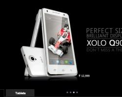 Индийский производитель XOLO сделает Windows Phone равным по стоимости Android