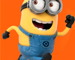 Игра Minion Rush для Windows Phone 8 (обновлено: и для Windows 8)