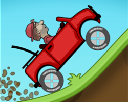 Hill Climb Racing— бесплатные гонки для Windows Phone