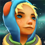 Space Heads для Windows Phone 8