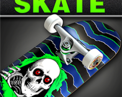 Skateboard Party 2 —  игра для Windows Phone 8