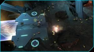Spartan Assault на Xbox One