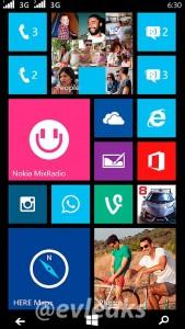 Скриншот Nokia Moneypenny