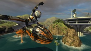 Riptide GP2 для Windows 8