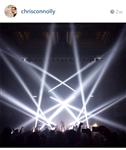 Instagram на WP