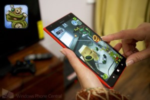 Freddy для Windows Phone 8