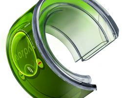 Nokia Roadrunner — «умные часы» из Финляндии?