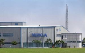 Завод Nokia в Индии