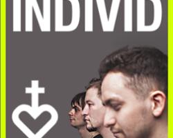 Официальное приложение группы Individ.
