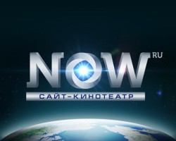 NOW RU: Онлайн-кинотеатр на Windows Phone