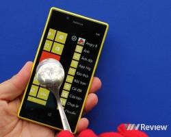 Nokia Black: функцию Double Tap получит и Lumia 720!