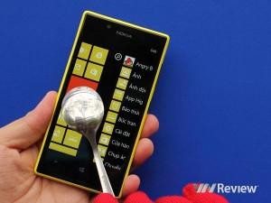 Суровые пользователи Windows Phone из Вьетнама