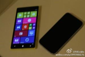 Nokia Lumia 1520V