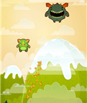 MonsterUp Adventures
