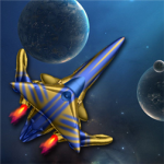 Space Shooter X для Windows Phone