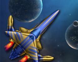 Space Shooter X— эксклюзивная стрелялка для Windows Phone