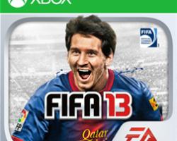 FIFA 13 для Windows Phone перестала быть эксклюзивом Nokia