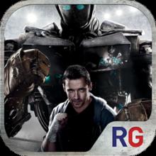 Real Steel— официальная игра пофильму «Живая сталь» наWindows Phone