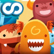 Windows Phone игра MonsterUp Adventures - временно бесплатна!