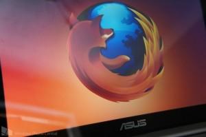 Браузер Mozilla Firefox для Windows 8