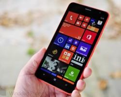Lumia 1320 — Unboxing и первые впечатления от «бюджетного» фаблета Nokia