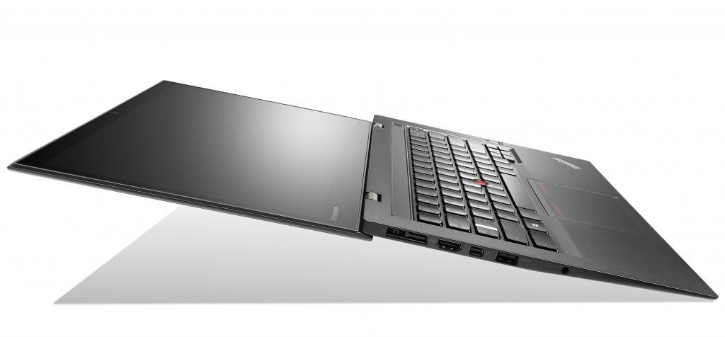 Lenovo X1 Carbon Touch Hero
