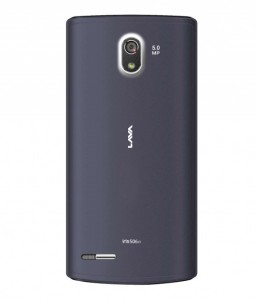 Смартфон Lava Mobiles